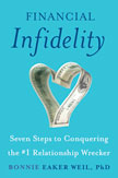 Financial Infidelity by Bonnie Eaker Weil, Ph.D.